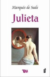 Marques de sade julieta