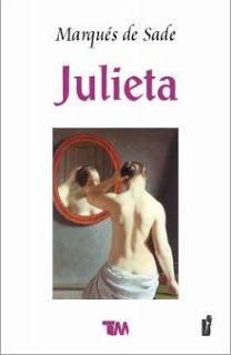 Marques de sade julieta