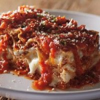 Carrabba's....Discover The Dish: How To Make Lasagne |