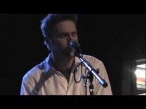 Mark Hildreth - Ready to Fall (Live) - YouTube