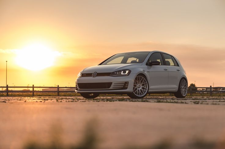 Official Pure White GTI / Golf Thread - Page 52 - GOLFMK7 - VW GTI MKVII Forum / VW Golf R Forum / VW Golf MKVII Forum