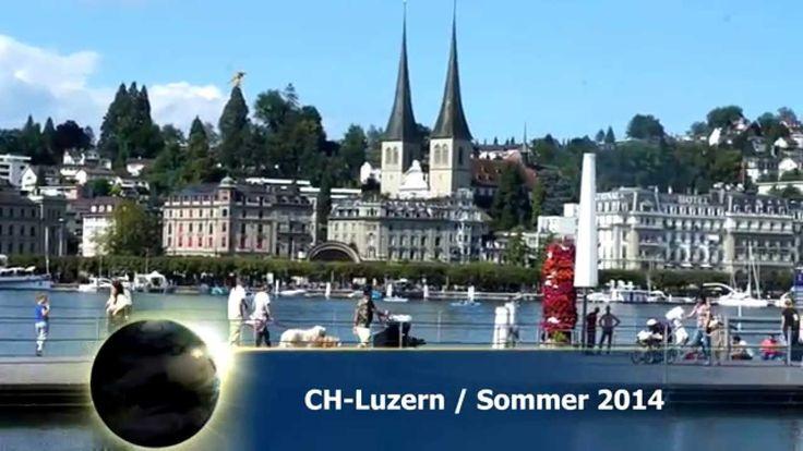 Lucerne - Sommer2014