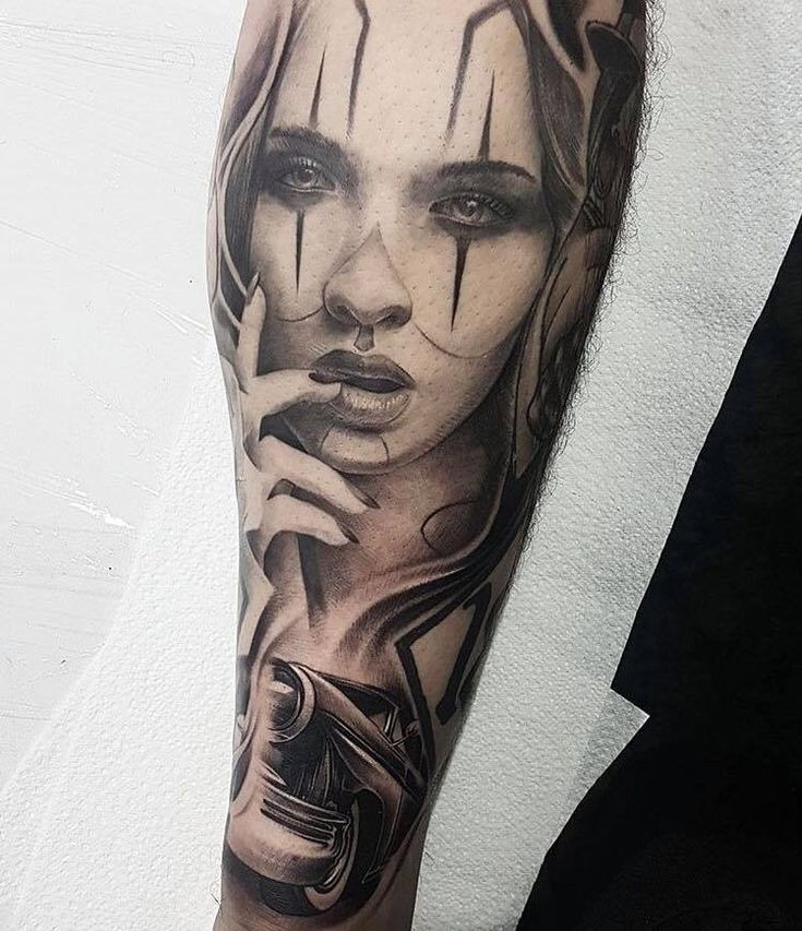 Best portrait tattoo artist near me tattoo artists near