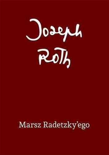 Wydany w 1932 roku Marsz Radetzky'ego to kronika schyłku i upadku Monarchii Austro-Węgierskiej opowiedziana przez pryzmat historii trzech generacji rodziny von Trottów. Jej początkiem jest bohaterski...