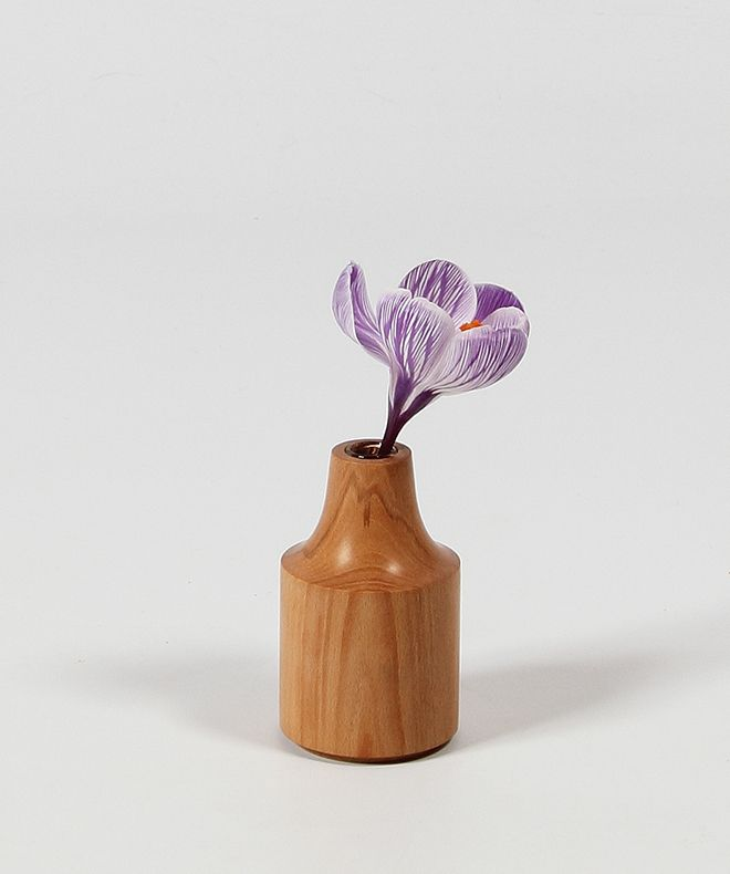 Shop | Design and Craft | Gifts | Makers&Brothers | Vase | Woodturning | Interiors | Matt Jones | Makers & Brothers