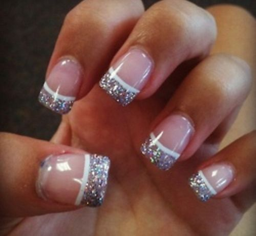 french tip | Tumblr