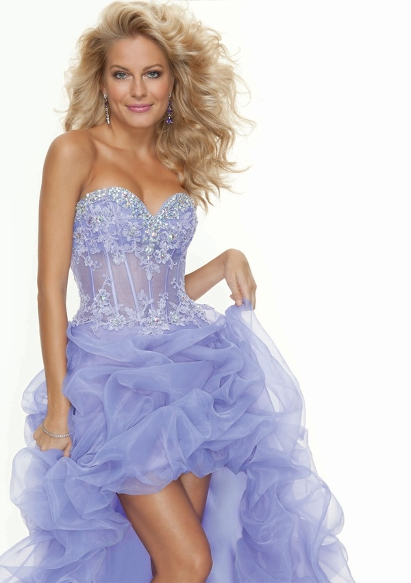 Pretty New Arrival Hot Selling 2013 Prom Dresses Purple Ball Gown Sweetheart Organza online shop affordable for fashion  sc 1 st  Pinterest & 34 best Prom dresses images on Pinterest | Formal prom dresses ...