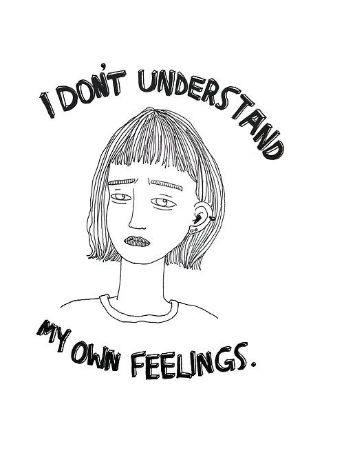 Best 25+ Depression drawing ideas on Pinterest