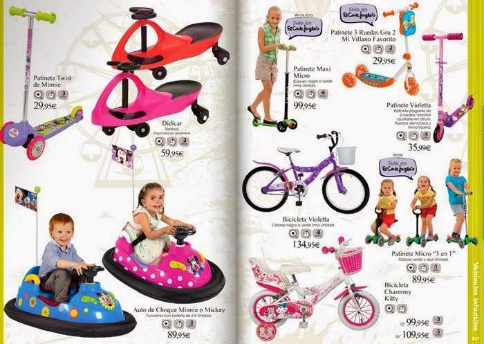 27 best images about juguetes de navidad on pinterest - Catalogo de juguetes el corte ingles 2014 ...