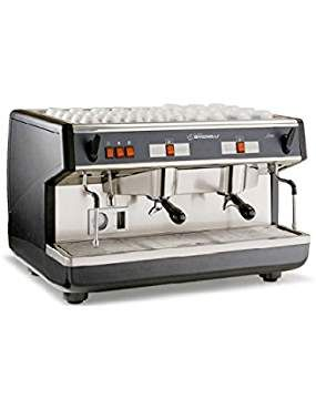 Nuova Simonelli Appia Semi-Auto 2 Group Espresso Machine Mappia5Sem02Dd002. *** Be sure to check out this awesome product. We are a participant in the Amazon Services LLC Associates Program, an affiliate advertising program designed to provide a means for us to earn fees by linking to Amazon.com and affiliated sites.