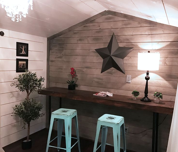 17 Best Bar Ideas And Dimensions Images On Pinterest: 17 Best Ideas About Backyard Guest Houses On Pinterest