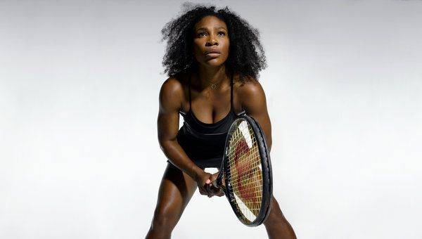 """The Meaning of Serena Williams — """"Her excellence doesn't mask the struggle it takes to achieve each win. For black people, there is an unspoken script that demands the humble absorption of racist assaults, no matter the scale, because whites need to believe that it's no big deal. But Serena refuses to keep to that script. Somehow, along the way, she made a decision to be excellent while still being Serena. She would feel what she feels in front of everyone, in response to anyone."""""""