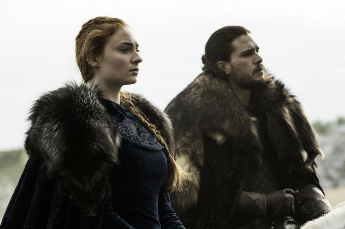 """Game Of Thrones_GoT_T¨6_E9_Img2 - Esse nono episódio da sexta temporada de """"Game of Thrones"""", foi de tirar o fôlego. Uma hora de angústia e sofrimento, mas como sempre, fora de série. A batalha dos """"Bastardos"""", usou de uma estratégia, incomum e em vários momentos, não consegui assistir sentada, tal a angústia com o que poderia ser o fim de Jon Snow e a vitoria do """"anormal"""" do R.Bolton. Com certeza o nono episódio, mais impactante de toda a série e finalmente de lavar a alma. Aguardemos o…"""
