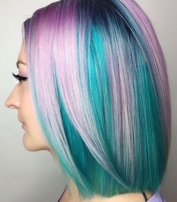 where to get a fade haircut best 25 teal hair ideas on teal ombre 5337