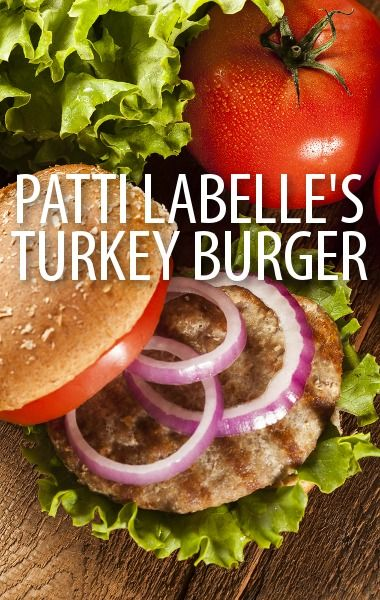 Patti LaBelle's Food (What Would Like To See In Stores Next