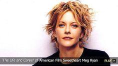 Meg Ryan: Biography of America's Film Sweetheart | WatchMojo.com