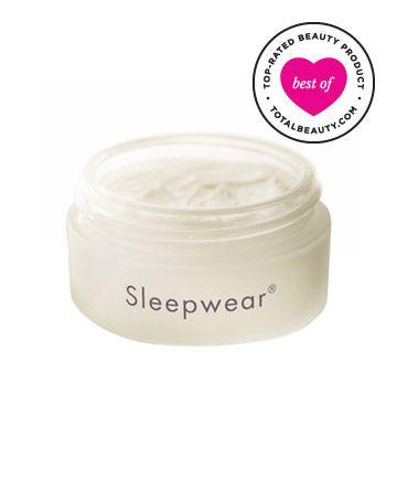 Best Facial Firming Product No. 1: Bioelements Sleepwear, $65