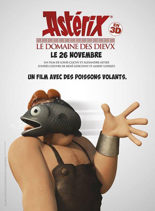 Astérix : Le Domaine des Dieux - le 26/11/14 à #Kinepolis >> http://kinepolis.fr/films/asterix-le-domaine-des-dieux?utm_source=pinterest&utm_medium=social&utm_campaign=asterixledomainedesdieux#showtimes