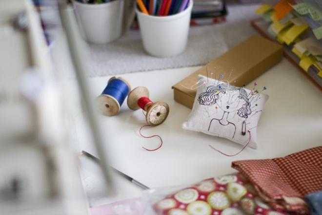 Na návšteve: Babioles, značka, ktorá má Vianoce každý deň v roku / SAShE.sk » SAShE.sk - slovenský handmade dizajn