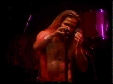 Freak Of Nature - If I Leave,                                                      I AM STILL A HUGE FAN OF MIKE TRAMP AND DENNIS CHICK! THIS GUITAR SOLO R.O.C.K.S.!!!!!