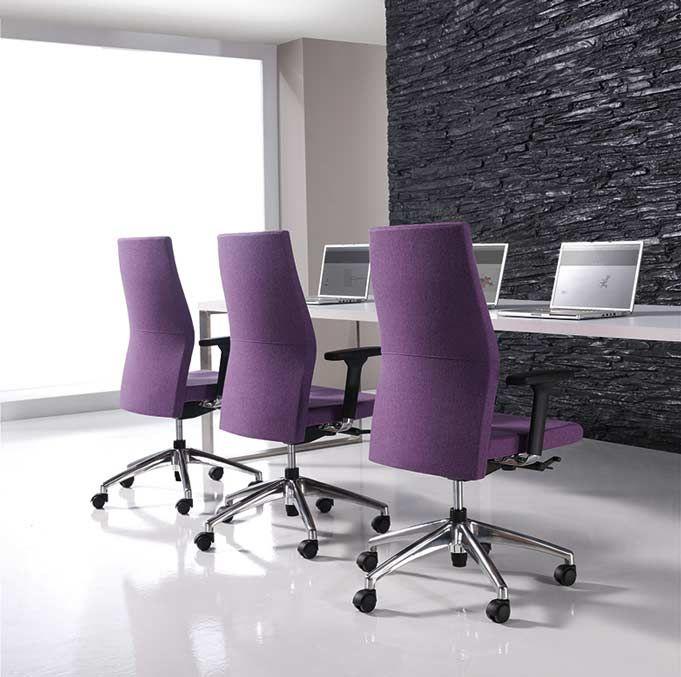 Las 25 mejores ideas sobre sillas despacho en pinterest y for Sillas despacho
