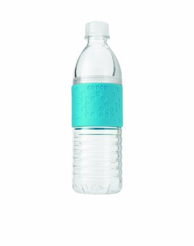A Product Review - The Hot New Hydra Bottle
