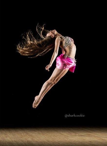 Maddie Ziegler photographed by David Hofmann aka ...