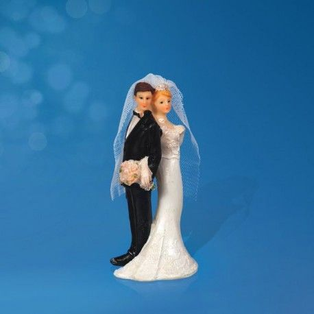 17 Best images about Figurine mariage on Pinterest