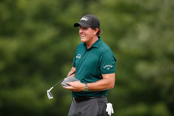 phil mickelson 2017 presidents cup | Phil Mickelson sounds like he's leaning toward making Phil ...