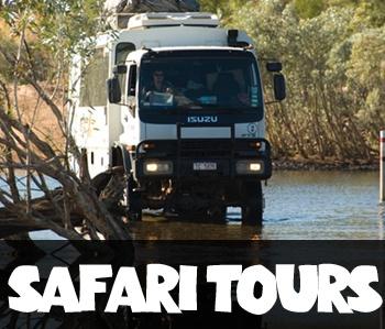 Kimberley 4WD Adventure Tours
