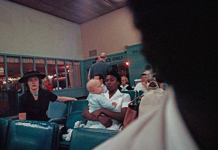 Gordon Parks: Una historia de segregación racial |