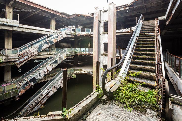 Inundado-shopping-shopping-em-banguecoque-tailandia