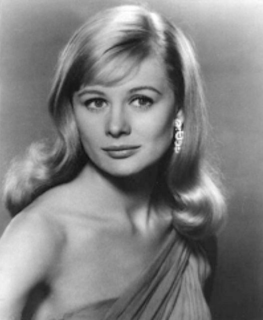 Shirley Knight - July 5, 1936 born Shirley Knight Hopkins