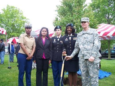 us army national guard rotc