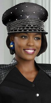 Sunday Dress Hats For Women | Black Women Church Hats | WOMEN CHURCH SUITS STORE