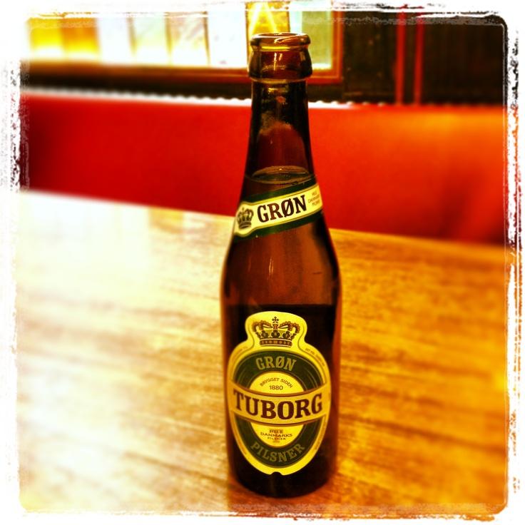 The beer of Danish Kings