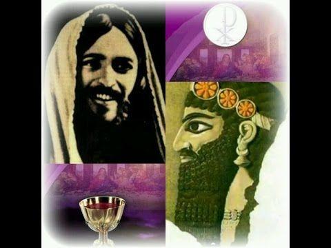 JESUS's Epic [النسخة العربية]
