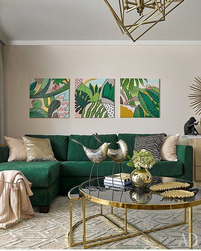 Shop By Style Living Room Decor Apartment Living Room Green Casual Living Room Design
