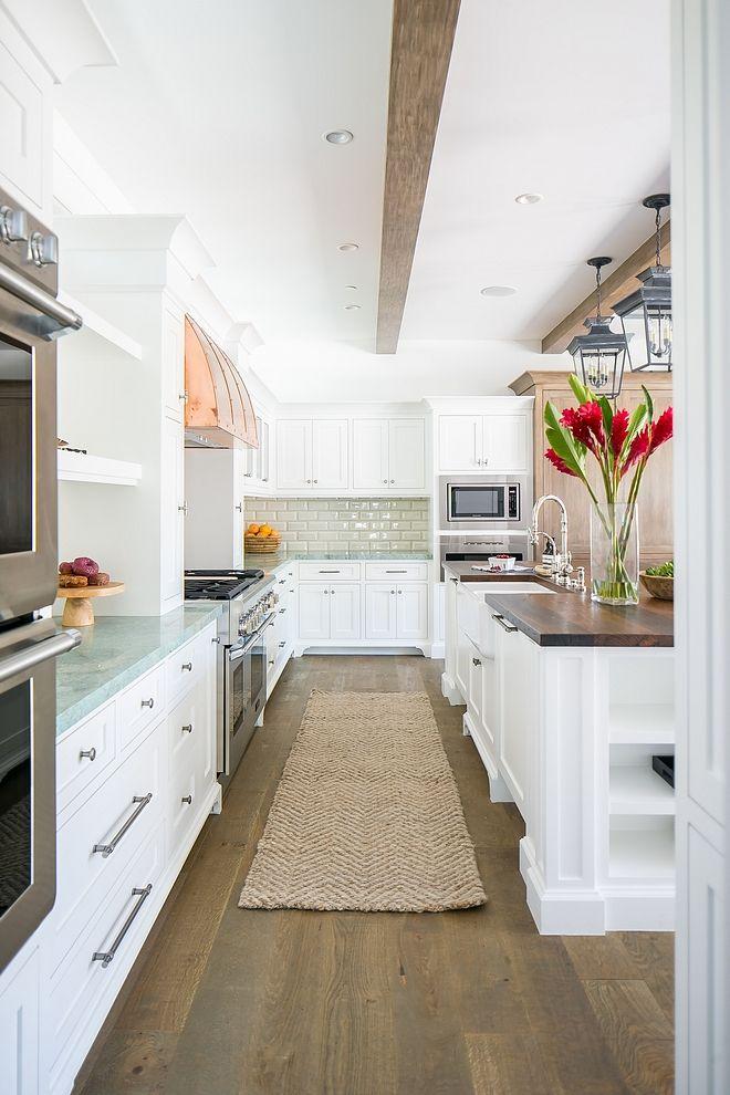 Download Wallpaper Orchid White Kitchen Paint