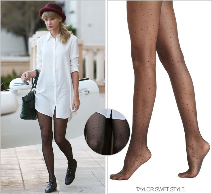 Leaving Barney's with Demi Lovato | Los Angeles, CA | September 29, 2013 Hue Tights 'Dot Tulle Sheer' - $9.35 (2 for $16.50) Worn with: Reformation dress, Free People hat, Chanel oxfords and Christian...
