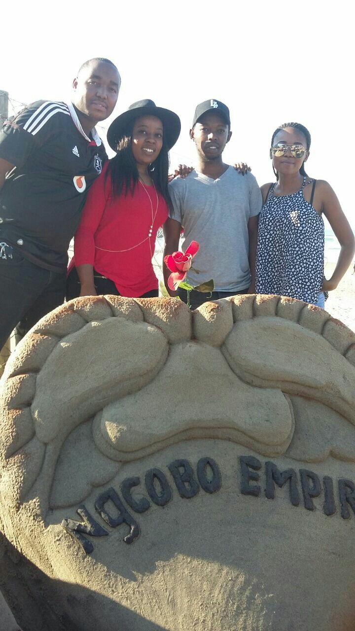 Ngcobo squad