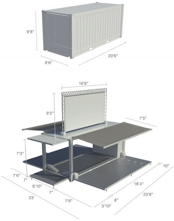 Best 25 Container Specifications Ideas On Pinterest