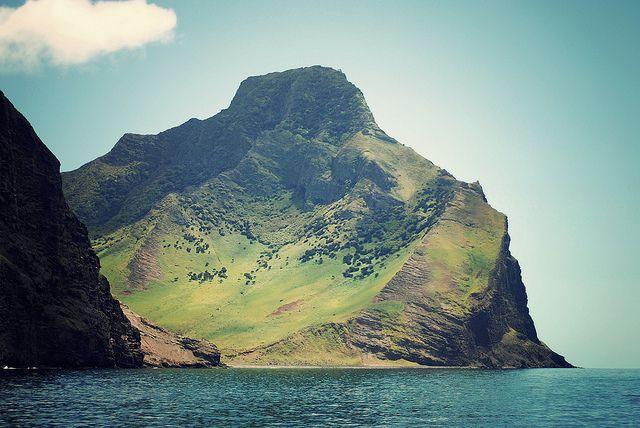 Archipielago de Juan Fernandez, Isla de Robinson Crusoe
