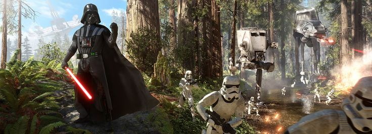 "As anticipation has mounted for the restart of the ""Star Wars"" movie series, Disney has also overhauled how ""Star Wars"" video games are made."
