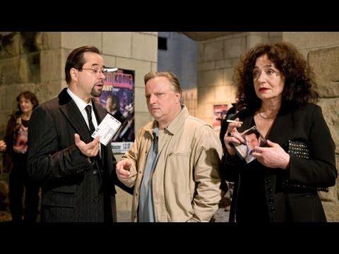 """Hallo liebe Filmfans, heute möchte ich euch einen Film aus der Reihe """"TATORT"""" vorstellen : Ich gebe zu, dass ich mir seit zig Jahren keinen TATORT mehr angetan habe ;) Doch bei dieser Erstausstrahlung am 24. März 2013 war ich dabei - zugegeben, wegen..."""