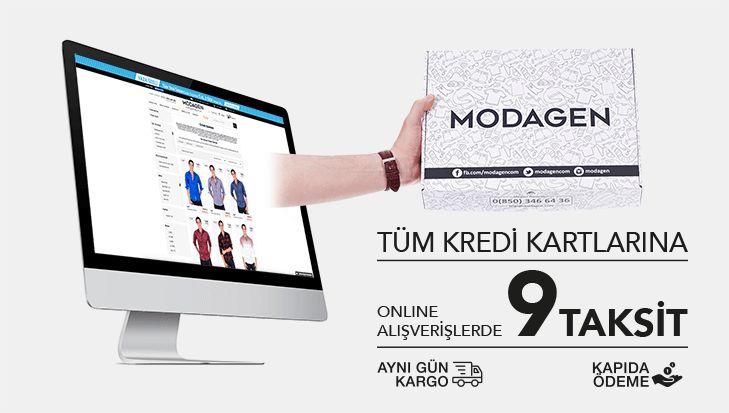 Sadece Erkek Giyim, Erkeklere Özel Online Alışveriş Sitesi Modagen.com da %70'e varan indirimler ile erkek kıyafetleri..
