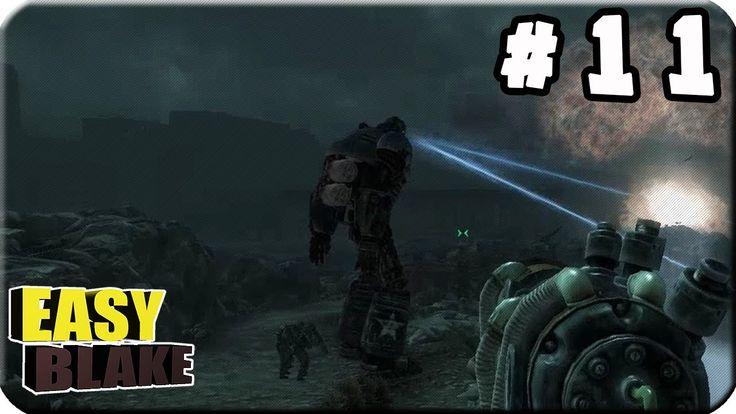 Fallout 3 ➤ Прохождение #11 ➤ СЧАСТЛИВЫЙ КОНЕЦ