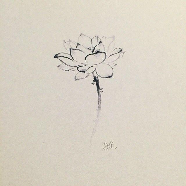 Style of Lotus flower...