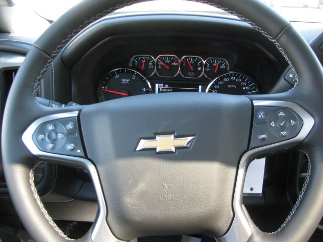 All American Chevrolet Odessa >> Leather Wrapped Steering Wheel . . .Cruise Control and ...