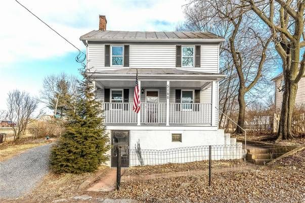 Kathy Tucker of Keller Williams® Realty Centre just listed 5146 Doubs Road Adamstown MD 21710 Open House: Saturday, Jan 27 · 11:00am - 2:00pm USDA ELIGIBLE! This adorable cutie has newer granite, cabinets, appliances, fixtures, siding, windows, electric and updated bath and a half! All wood floors with beautiful stairway! Freshly painted. Lovely pastoral views with great fenced-in backyard just minutes to 270, MARC, Northern Virginia, or Frederick! Previous owner indicates tax records…